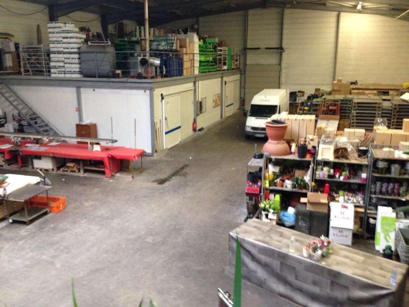 Activités/entrepôt Marcilly d azergues, 69380 - Location entrepot Lyon Nord - Négoce - 9570844