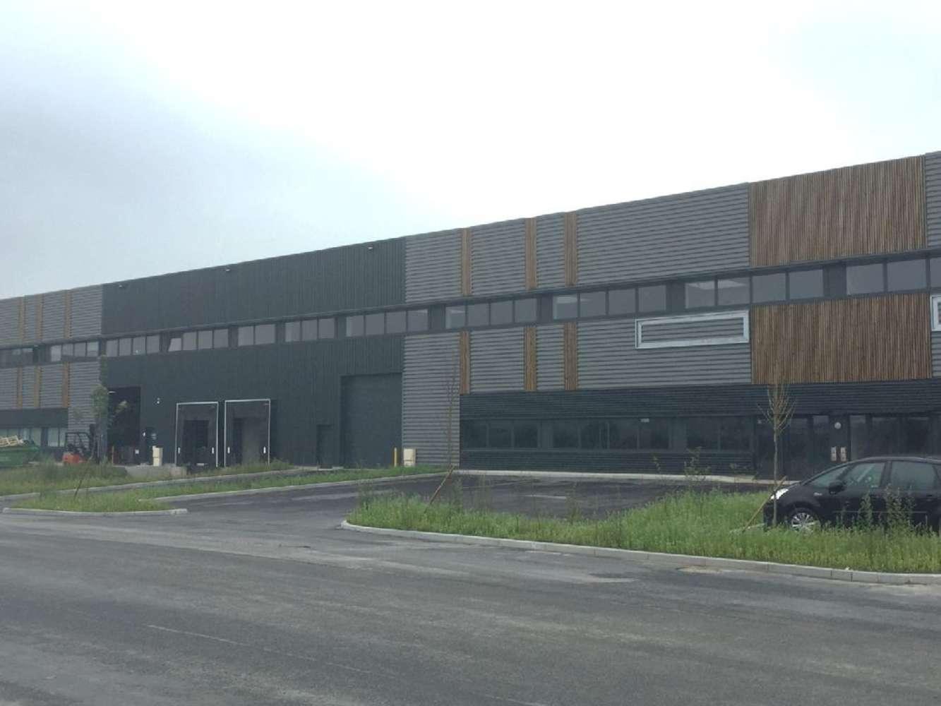 Activités/entrepôt Taverny, 95150 - INNOVESPACE - 9570848