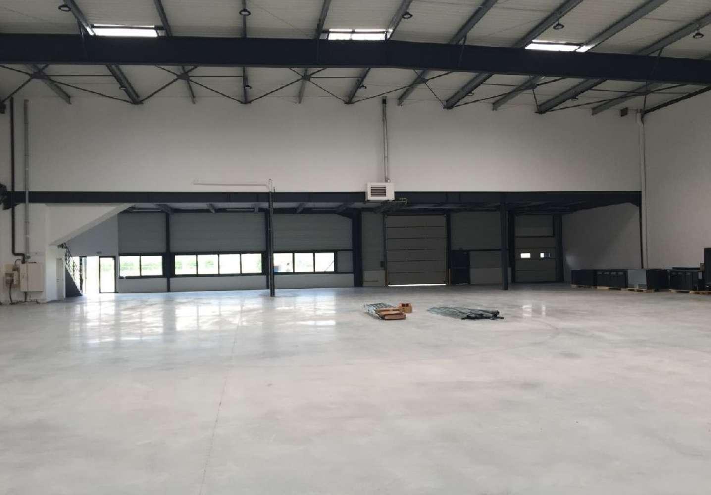 Activités/entrepôt Taverny, 95150 - INNOVESPACE - 9571354