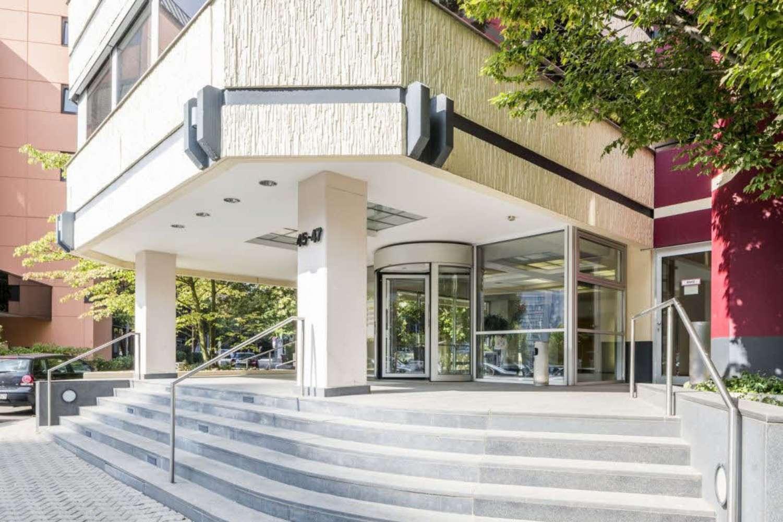 Büros Eschborn, 65760 - Büro - Eschborn - F1331 - 9571485