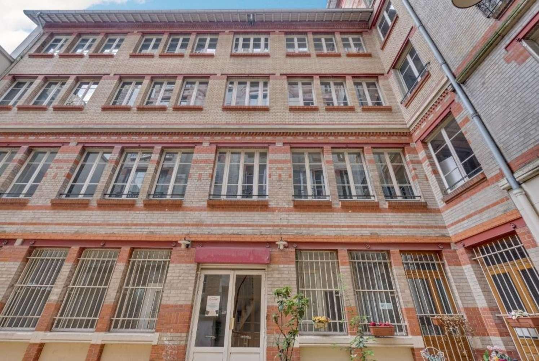 Bureaux Paris, 75004 - 10 RUE DU PLATRE - 9572434