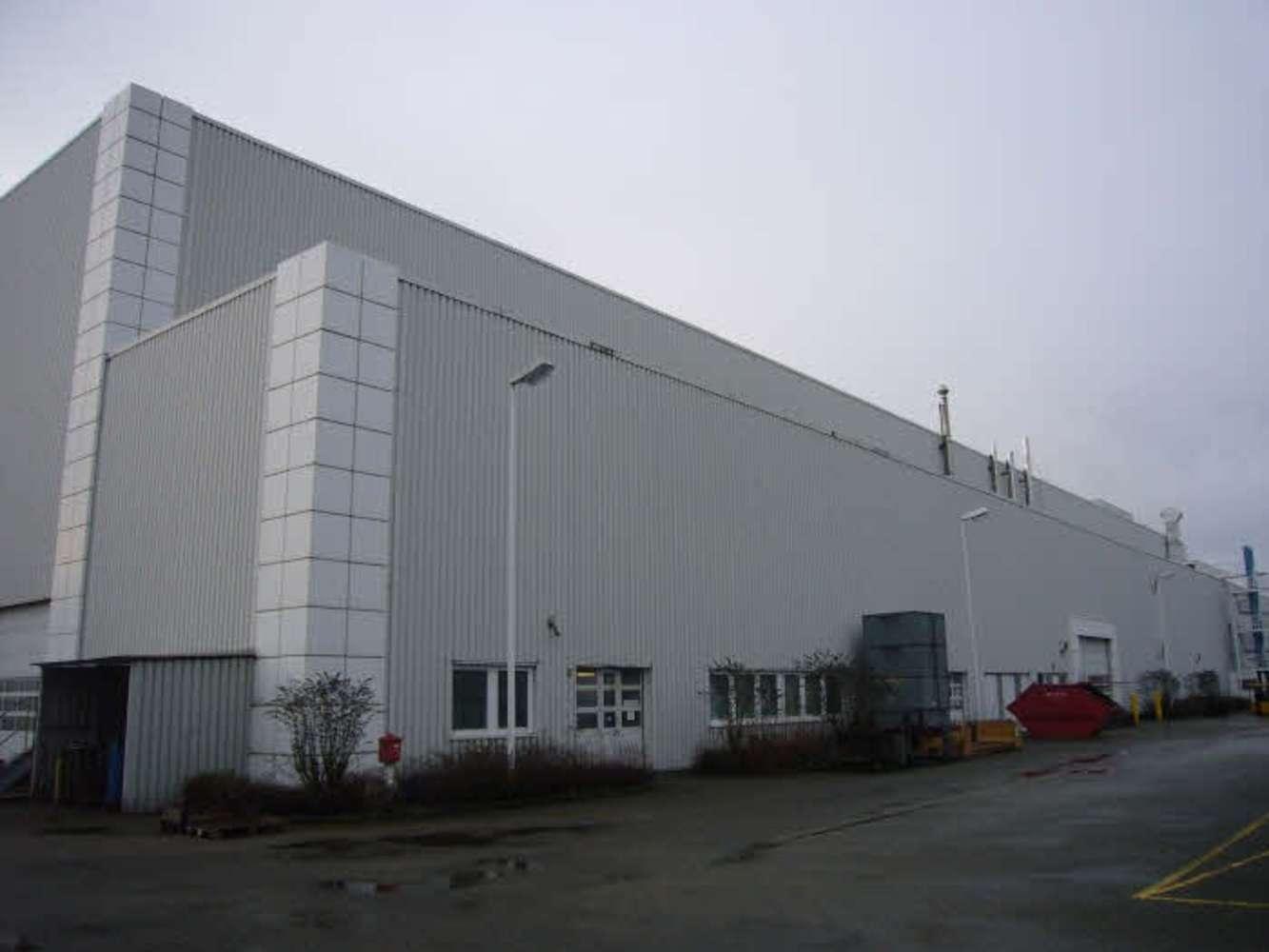 Hallen Essen, 45356 - Halle - Essen, Bergeborbeck - D2338 - 9573108