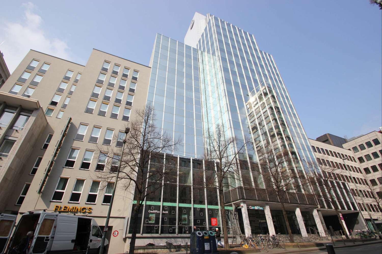 Büros Frankfurt am main, 60313 - Büro - Frankfurt am Main, Innenstadt - F0196 - 9573139