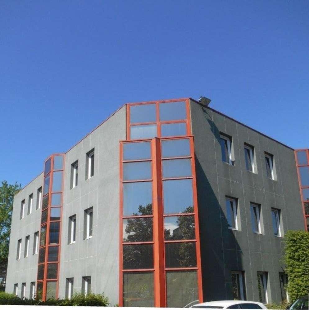 Bureaux Lyon, 69007 - LES JARDINS D'ENTREPRISES - 9573346