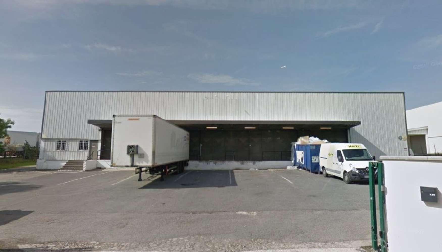 Activités/entrepôt Chilly mazarin, 91380 - 11 RUE DENIS PAPIN - 9573345