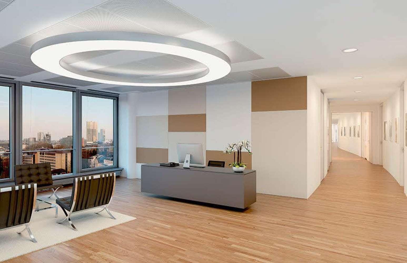 Büros Frankfurt am main, 60323 - Büro - Frankfurt am Main, Westend - F0863 - 9573470