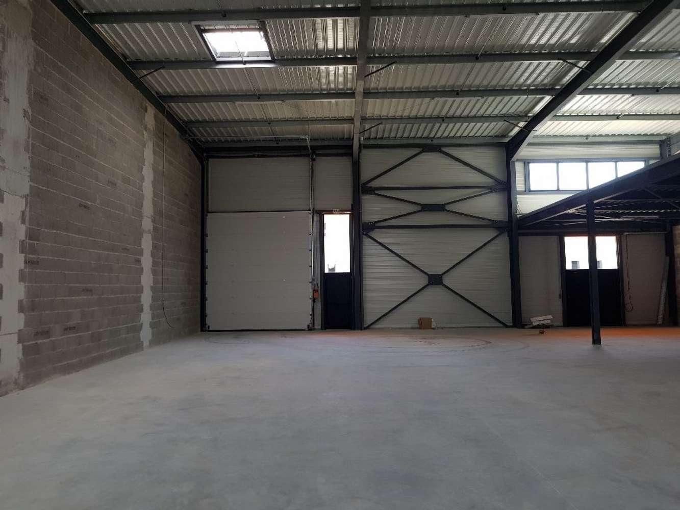 Activités/entrepôt Corbas, 69960 - Parc Montmartin - Entrepot à vendre Lyon - 9573794