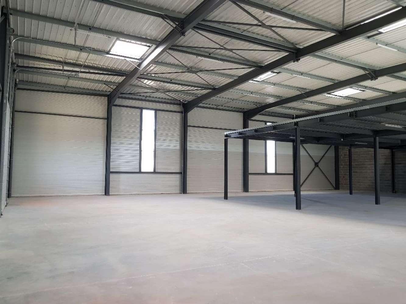 Activités/entrepôt Corbas, 69960 - Parc Montmartin - Entrepot à vendre Lyon - 9573792