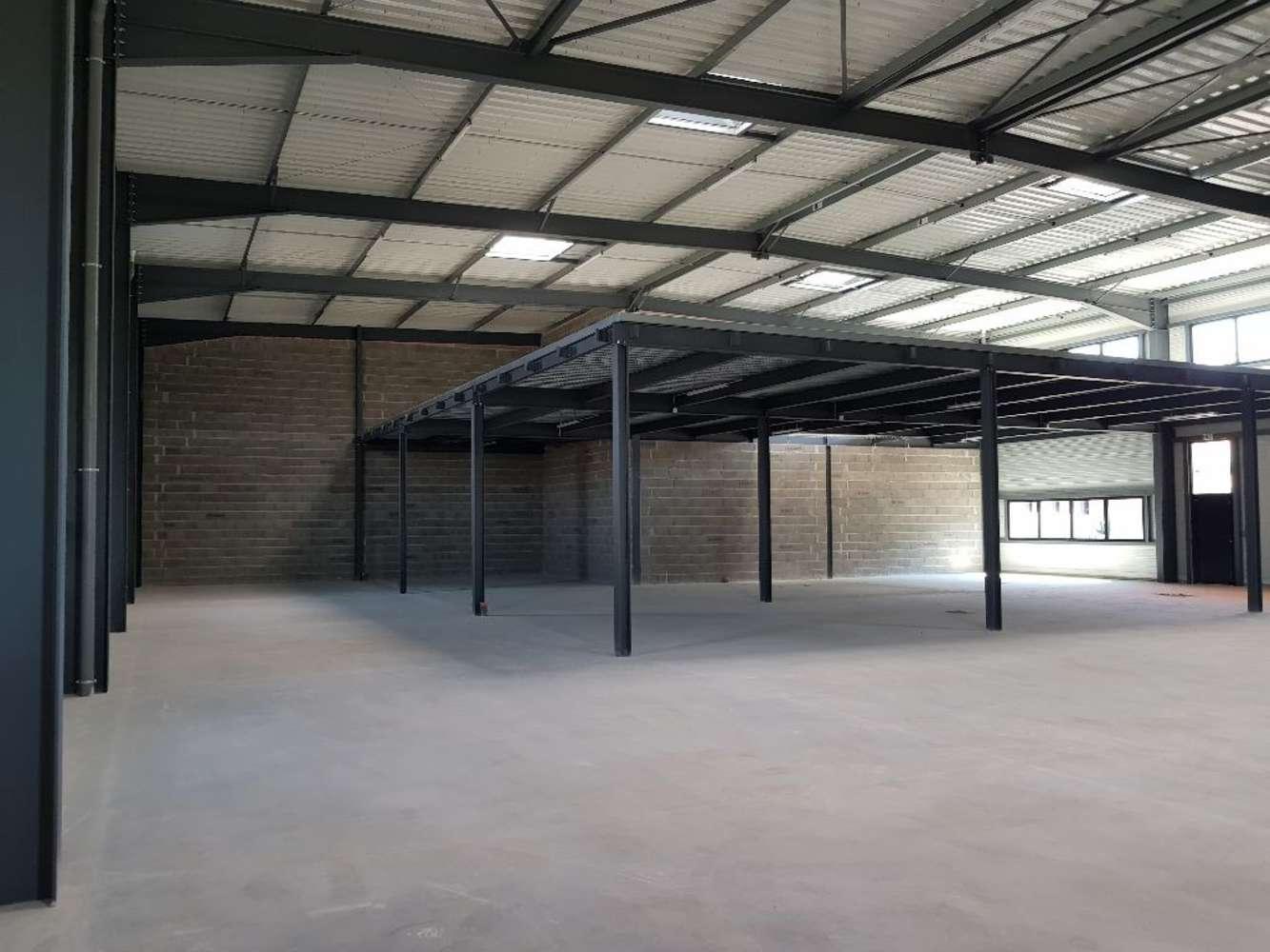 Activités/entrepôt Corbas, 69960 - Parc Montmartin - Entrepot à vendre Lyon - 9573793