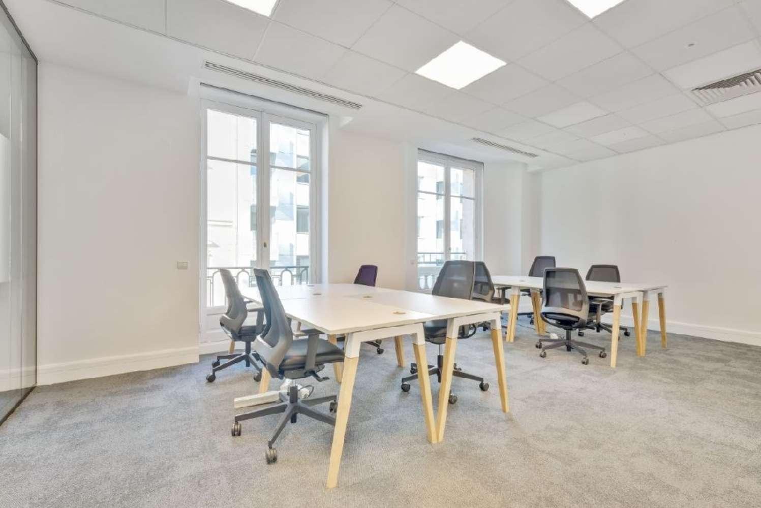 Bureaux Paris, 75009 - WOJO SAINT LAZARE - 9574212
