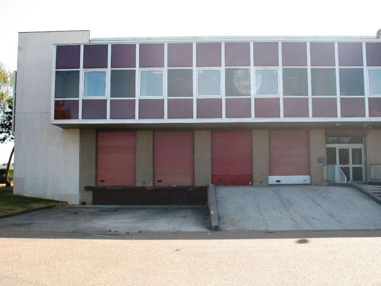 Activités/entrepôt Maurepas, 78310 - ZAC PARIWEST - 9574224