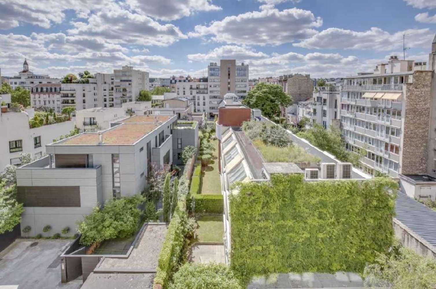 Bureaux Boulogne billancourt, 92100 - LE METROPOLE - 9574775