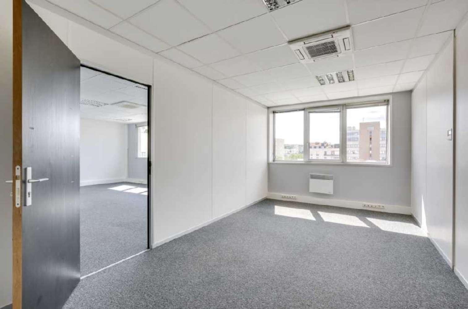 Bureaux Boulogne billancourt, 92100 - LE METROPOLE - 9574776