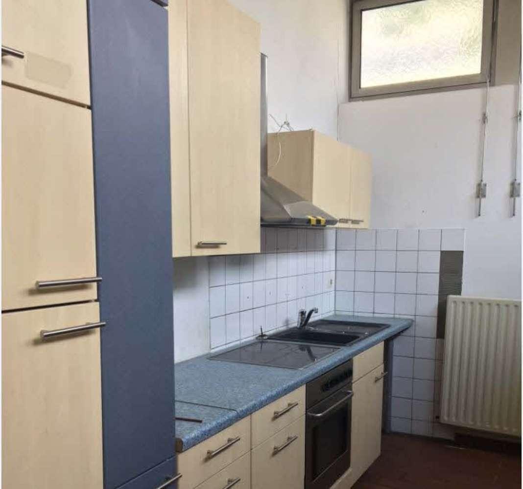 Hallen Ostfildern, 73760 - Halle - Ostfildern, Scharnhausen - S0559 - 9574920