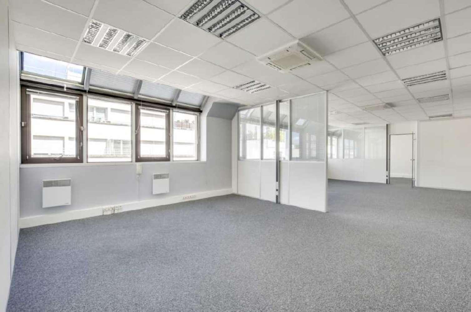 Bureaux Boulogne billancourt, 92100 - LE METROPOLE - 9575297