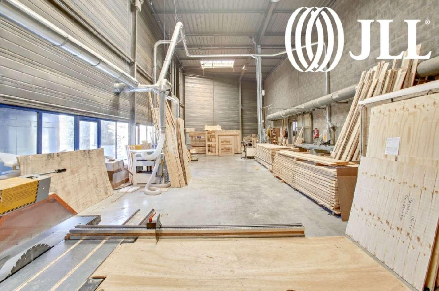 Activités/entrepôt St denis, 93200 - 2 RUE DE L'INDUSTRIE - 9575508