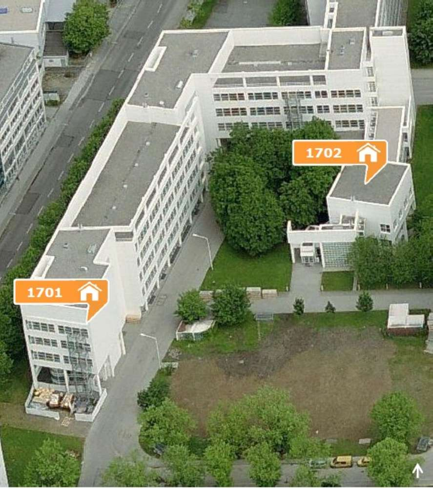 Büros München, 81379 - Büro - München - M0729 - 9576327