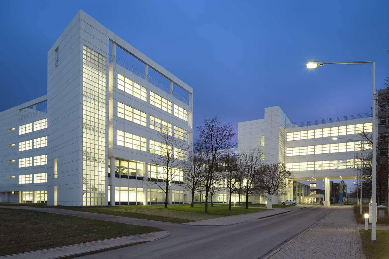 Büros München, 81379 - Büro - München - M0729 - 9576332