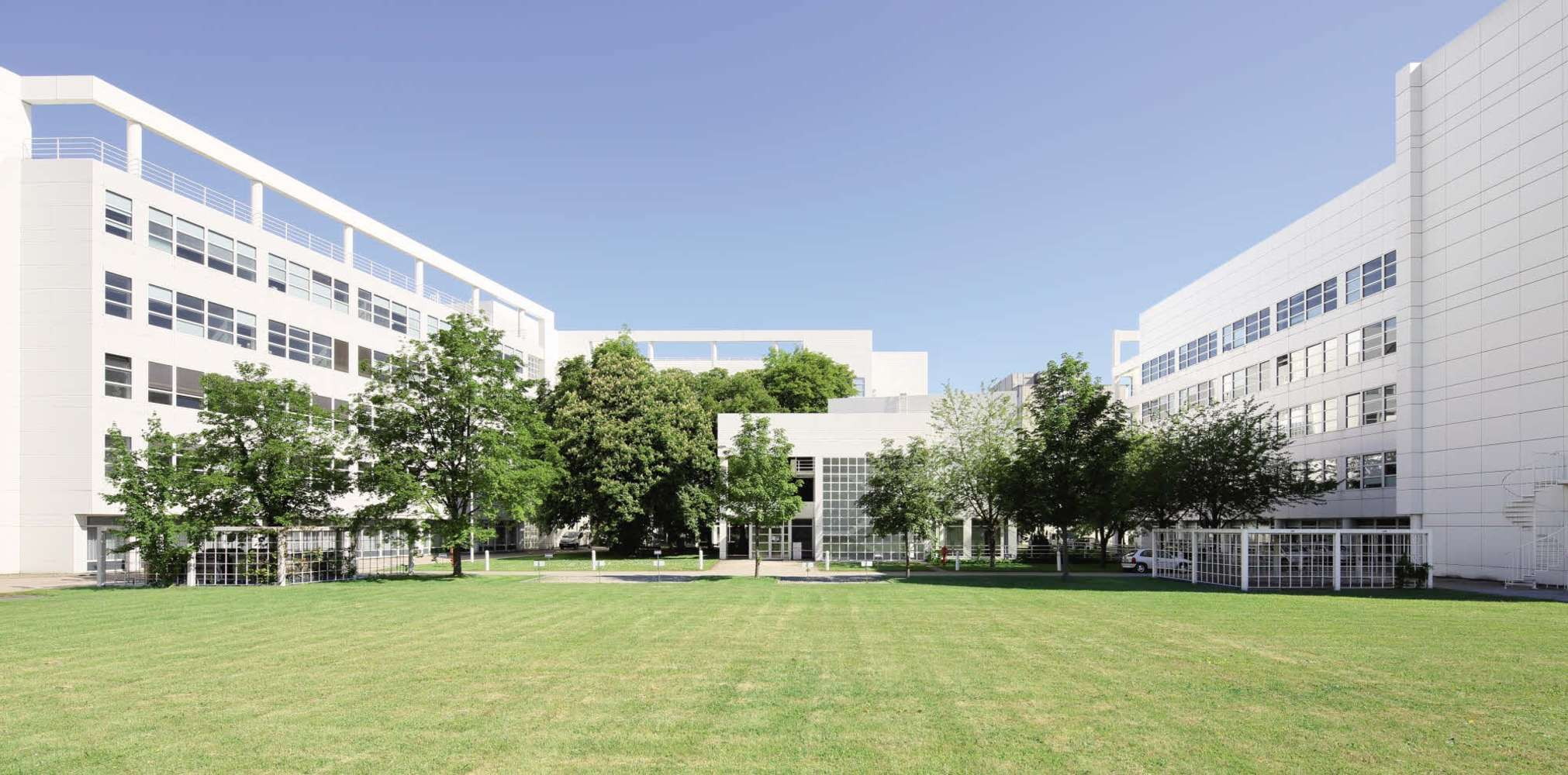 Büros München, 81379 - Büro - München - M0729 - 9576333