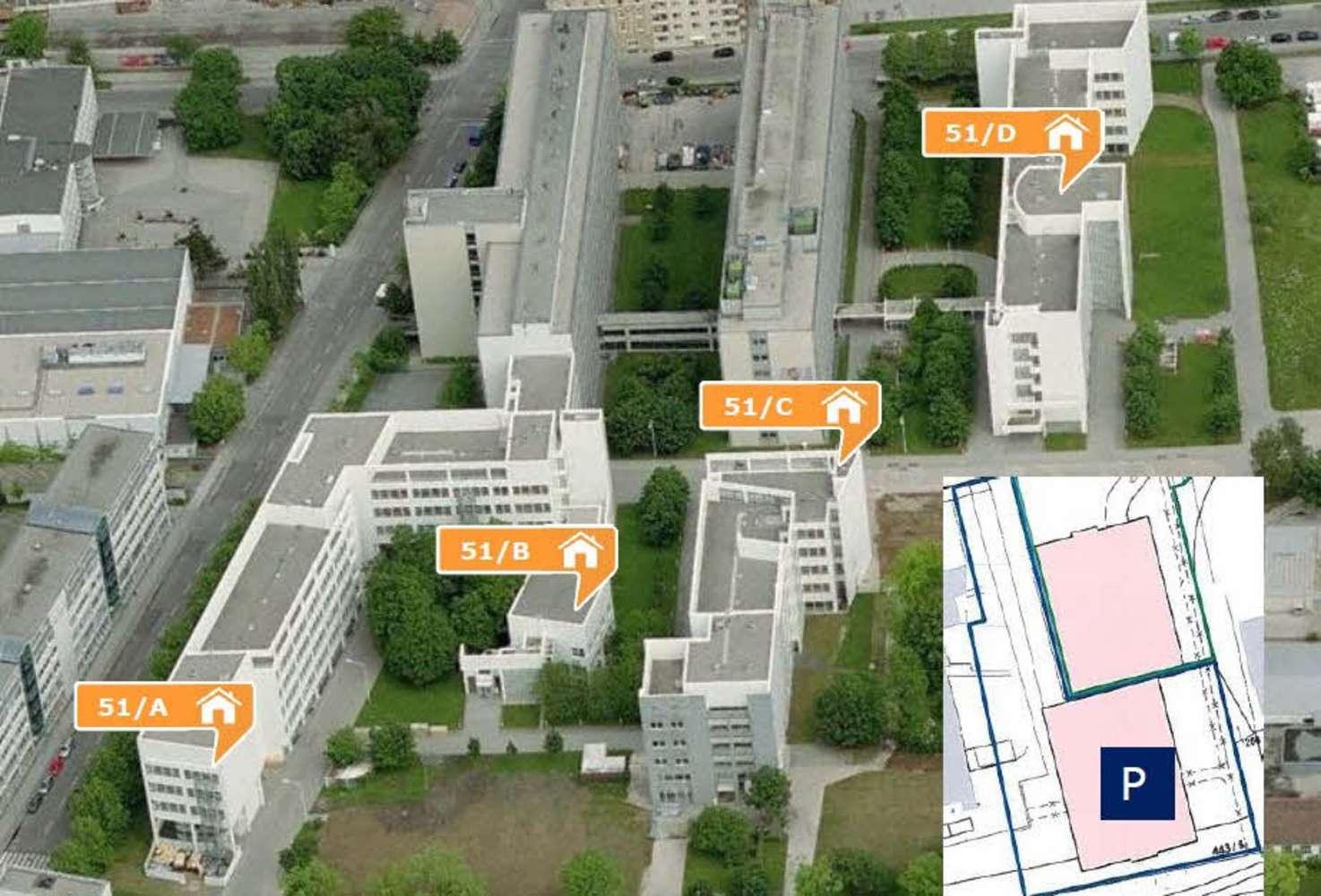 Büros München, 81379 - Büro - München - M0729 - 9576335