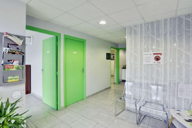 Bureaux Issy les moulineaux, 92130 - 52 RUE DE L'EGALITE - 9576576