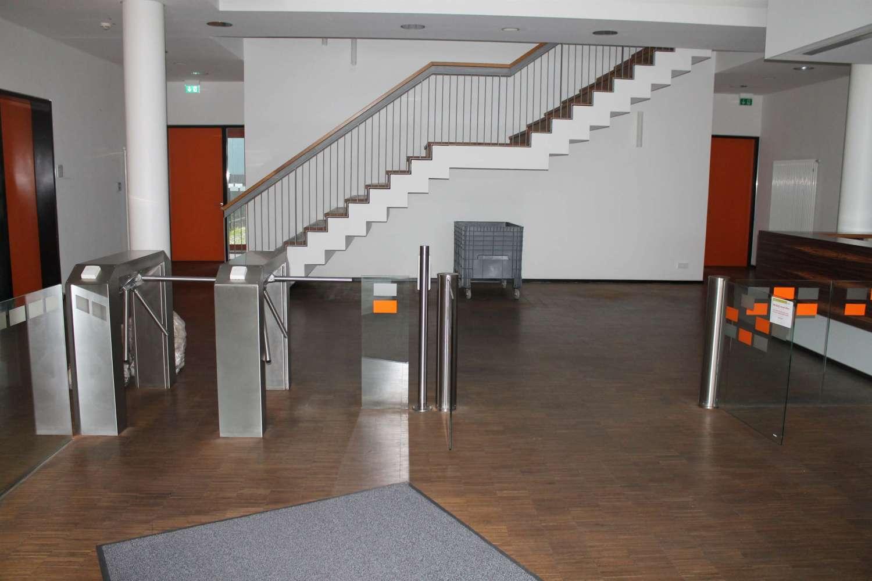 Hallen Bitterfeld-wolfen, 06766 - Halle - Bitterfeld-Wolfen, Thalheim - B1068 - 9576713