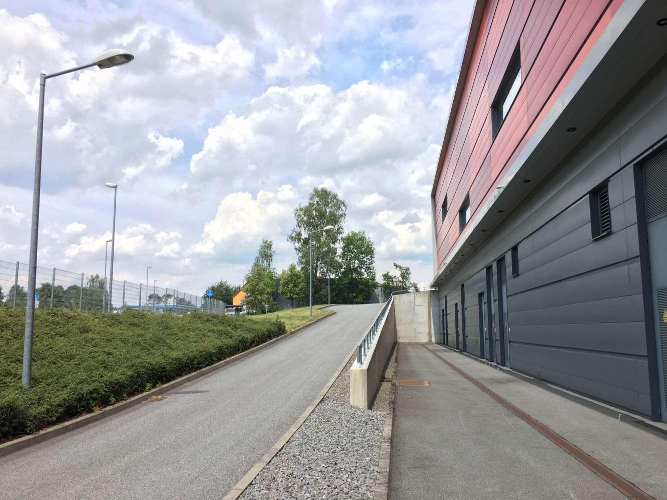Hallen Großröhrsdorf, 01900 - Halle - Großröhrsdorf - B0958 - 9576730