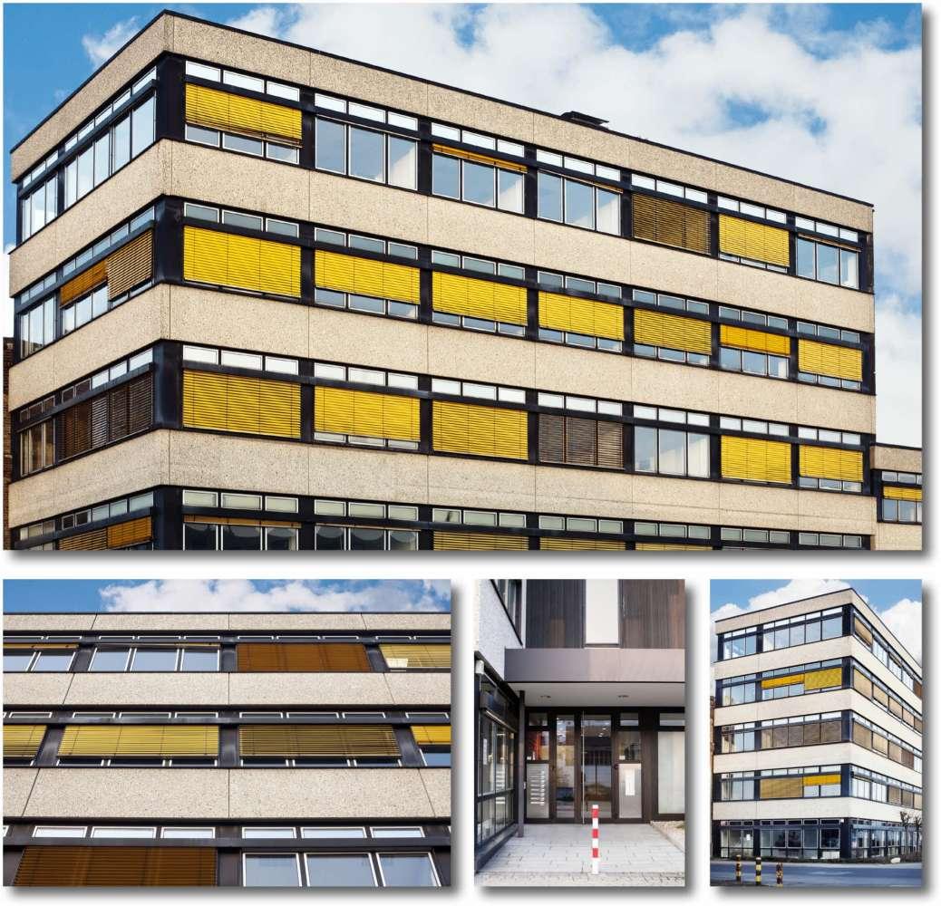 Büros Düsseldorf, 40549 - Büro - Düsseldorf, Heerdt - D1251 - 9577887