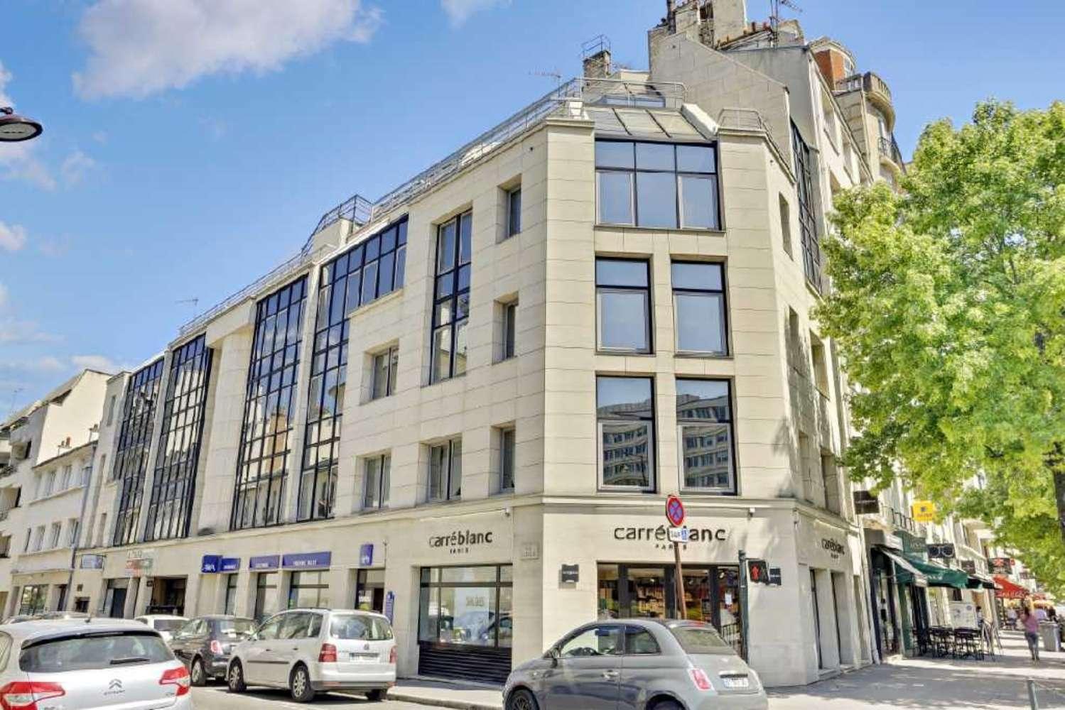 Bureaux Neuilly sur seine, 92200 - 2 RUE DE L'EGLISE - 9578512