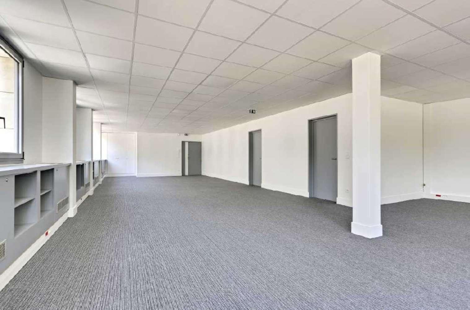 Bureaux Neuilly sur seine, 92200 - 2 RUE DE L'EGLISE - 9578516