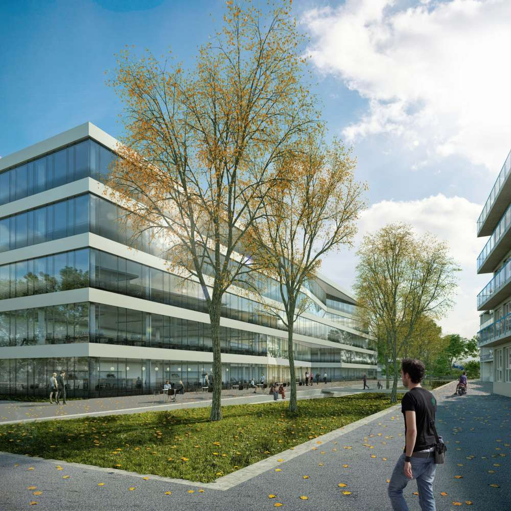 Büros München, 80807 - Büro - München, Schwabing-Freimann - M1495 - 9578617