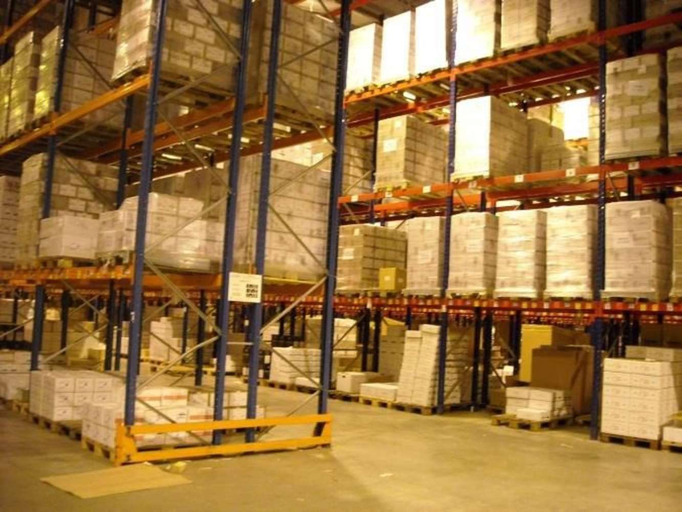 Plateformes logistiques Bussy lettree, 51320 -  ZAC EUROPORT VATRY - 9578656