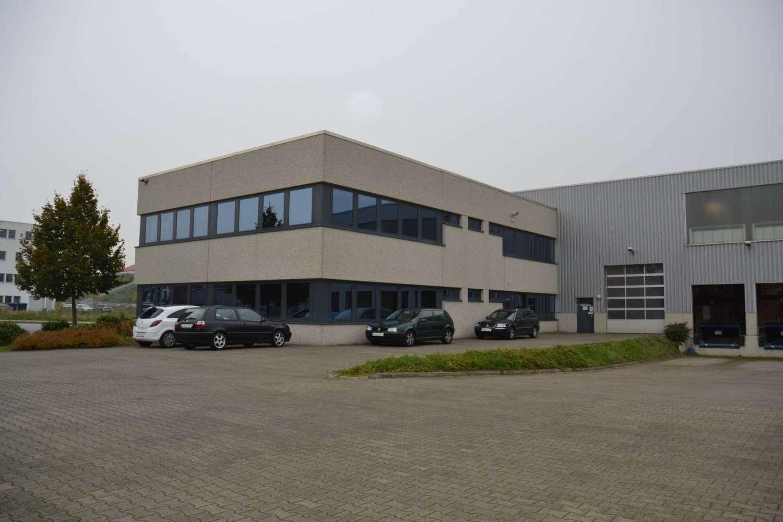 Hallen Monheim am rhein, 40789 - Halle - Monheim am Rhein, Monheim - D1561 - 9578763