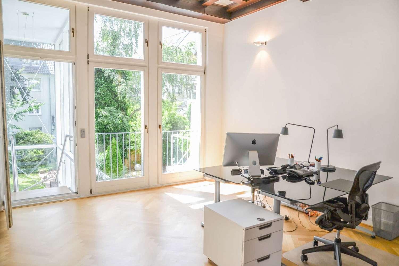 Büros Düsseldorf, 40545 - Büro - Düsseldorf, Oberkassel - D1235 - 9579358