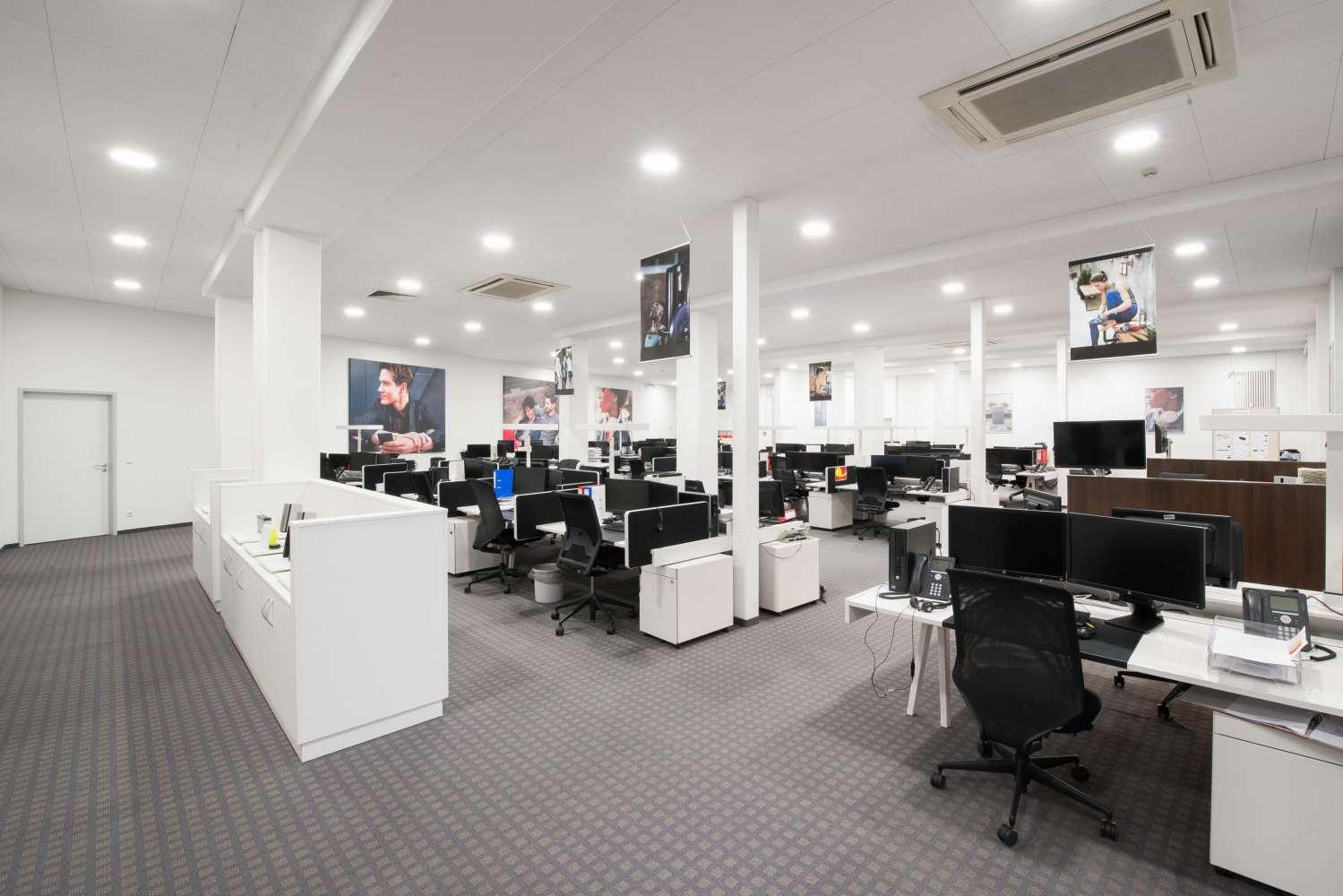 Büros Nürnberg, 90419 - Büro - Nürnberg, St Johannis - M1356 - 9580060