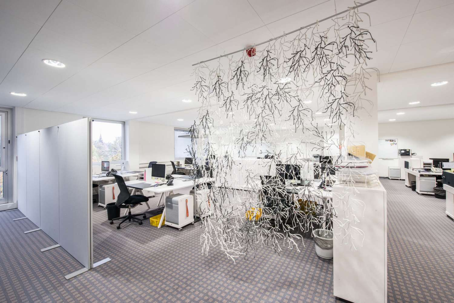 Büros Nürnberg, 90419 - Büro - Nürnberg, St Johannis - M1356 - 9580059