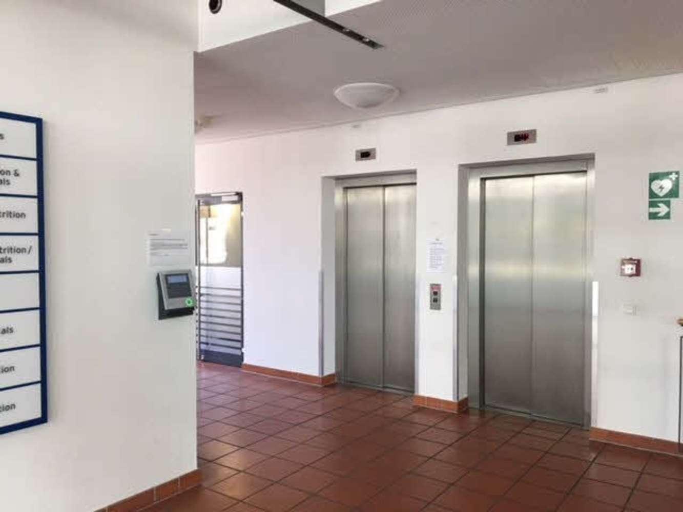Büros Bad homburg, 61348 - Büro - Bad Homburg - F2462 - 9580090