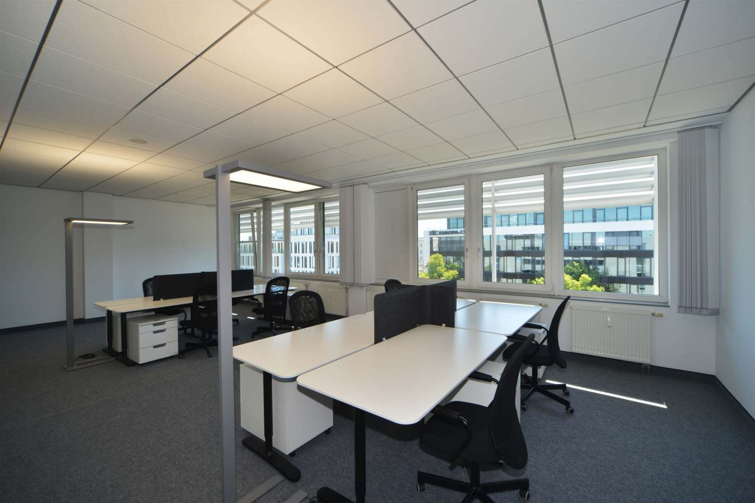 Büros Berlin, 12489 - Büro - Berlin, Adlershof - B0943 - 9580084