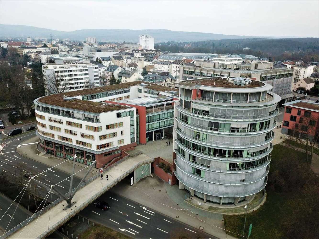 Büros Bad homburg, 61348 - Büro - Bad Homburg - F2462 - 9580089
