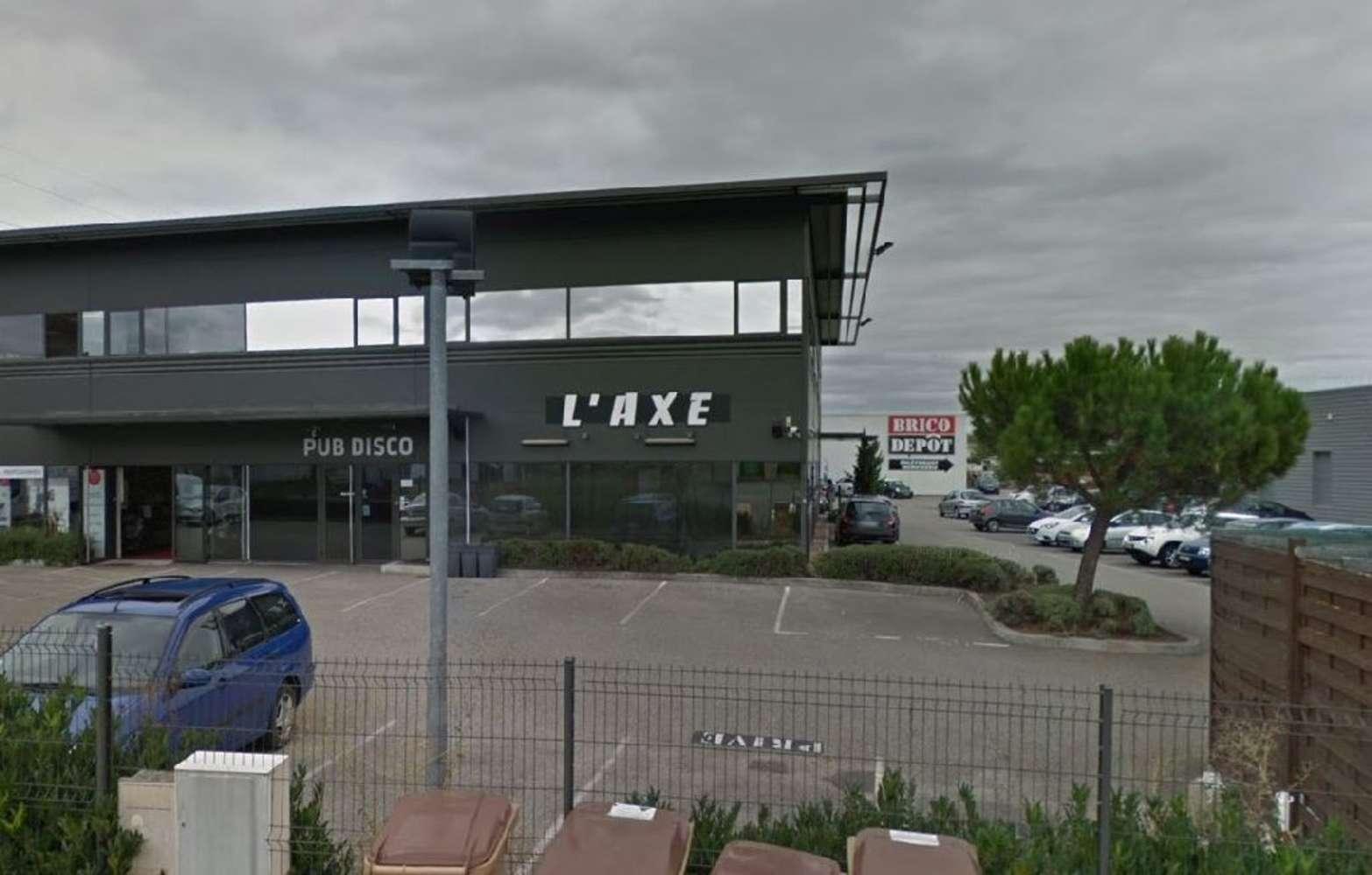 Activités/entrepôt Villefranche sur saone, 69400 - Location entrepot Lyon / Villefranche - 9580213