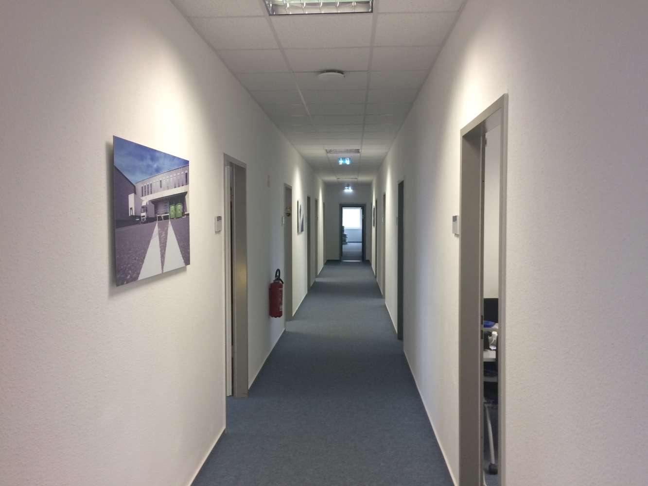 Büros Aachen, 52068 - Büro - Aachen - D0281 - 9580454