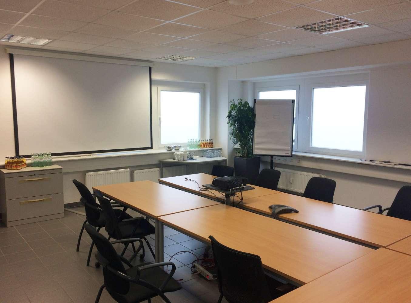 Büros Aachen, 52068 - Büro - Aachen - D0281 - 9580455