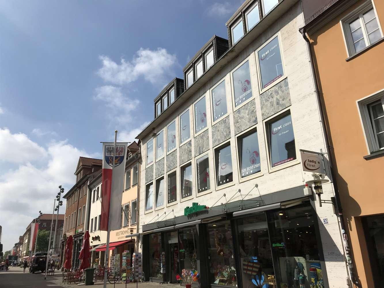 Büros Erlangen, 91054 - Büro - Erlangen, Innenstadt - M1500 - 9580466