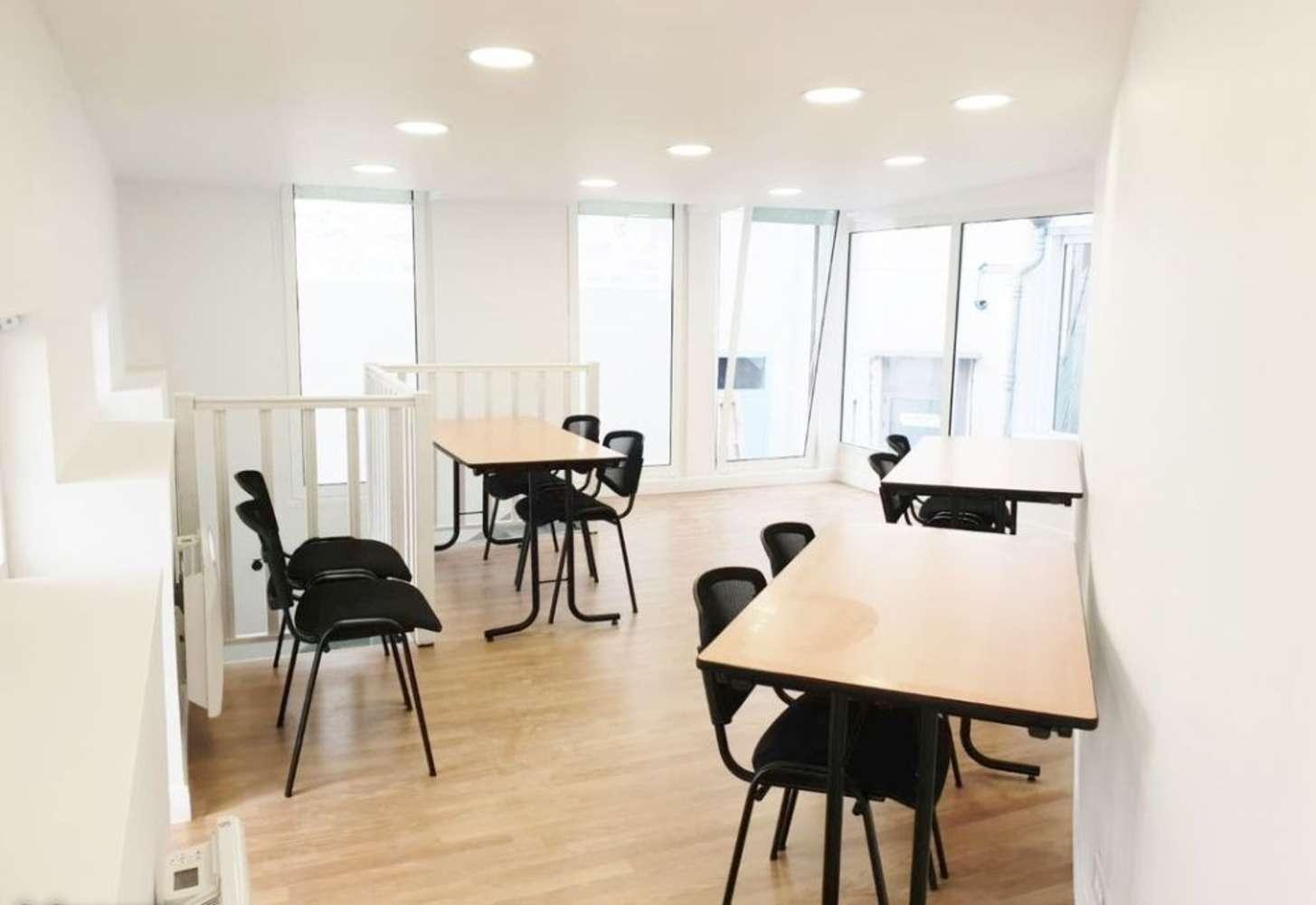 Bureaux Paris, 75012 - 6 RUE LEGRAVEREND - 9580928