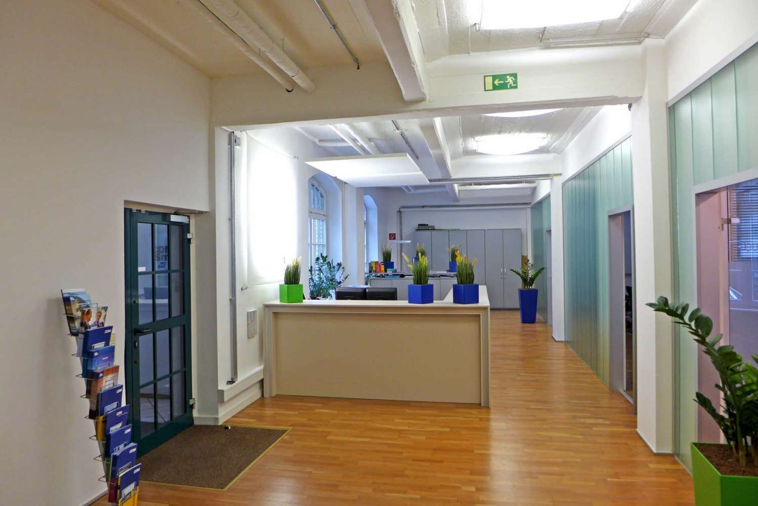 Büros Düsseldorf, 40215 - Büro - Düsseldorf, Friedrichstadt - D0048 - 9581053