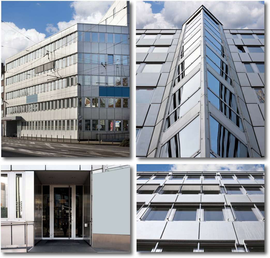 Büros Düsseldorf, 40470 - Büro - Düsseldorf, Düsseltal - D0671 - 9581058