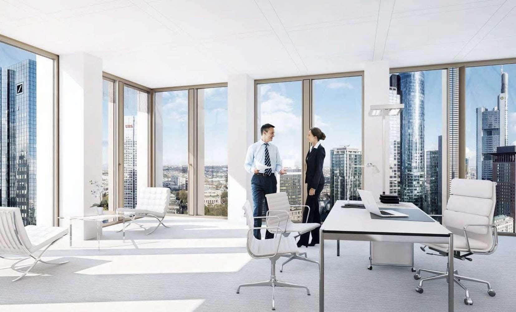 Büros Frankfurt am main, 60329 - Büro - Frankfurt am Main - F2464 - 9581061