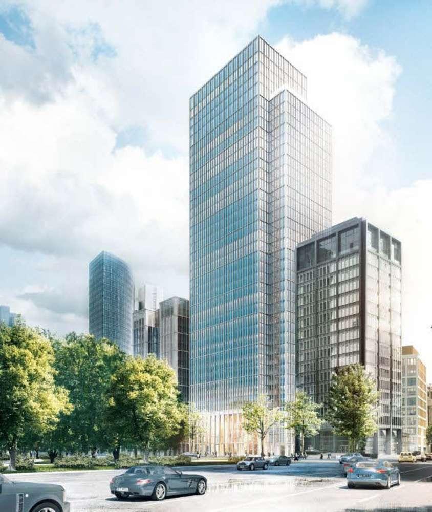 Büros Frankfurt am main, 60329 - Büro - Frankfurt am Main - F2464 - 9581062