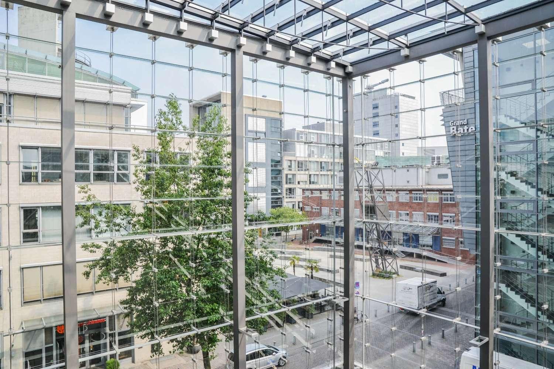 Büros Düsseldorf, 40219 - Büro - Düsseldorf, Hafen - D0445 - 9581395