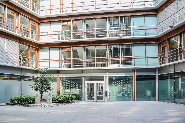 Büros Düsseldorf, 40219 - Büro - Düsseldorf, Hafen - D0445 - 9581397